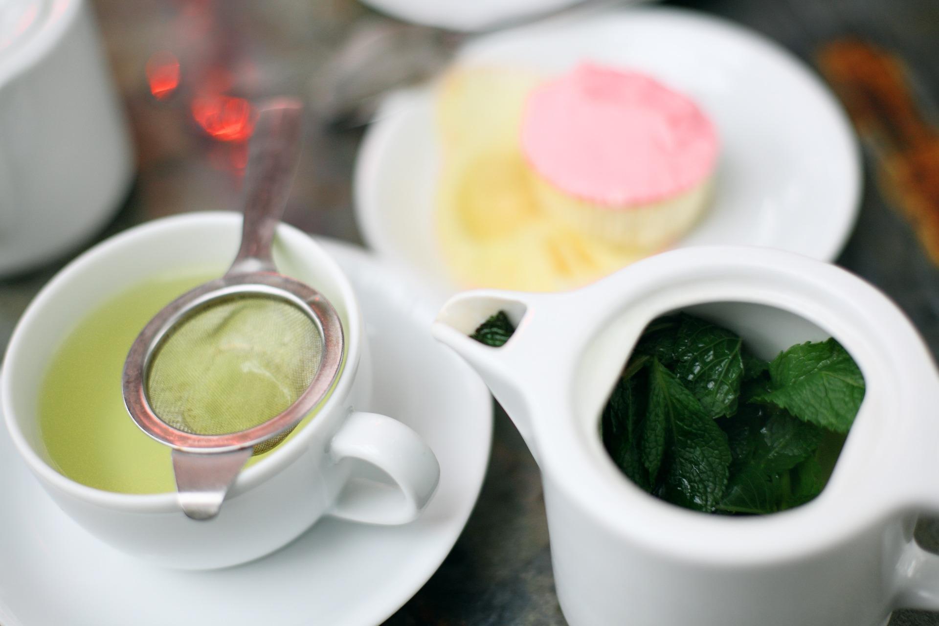 herbata ekologiczna